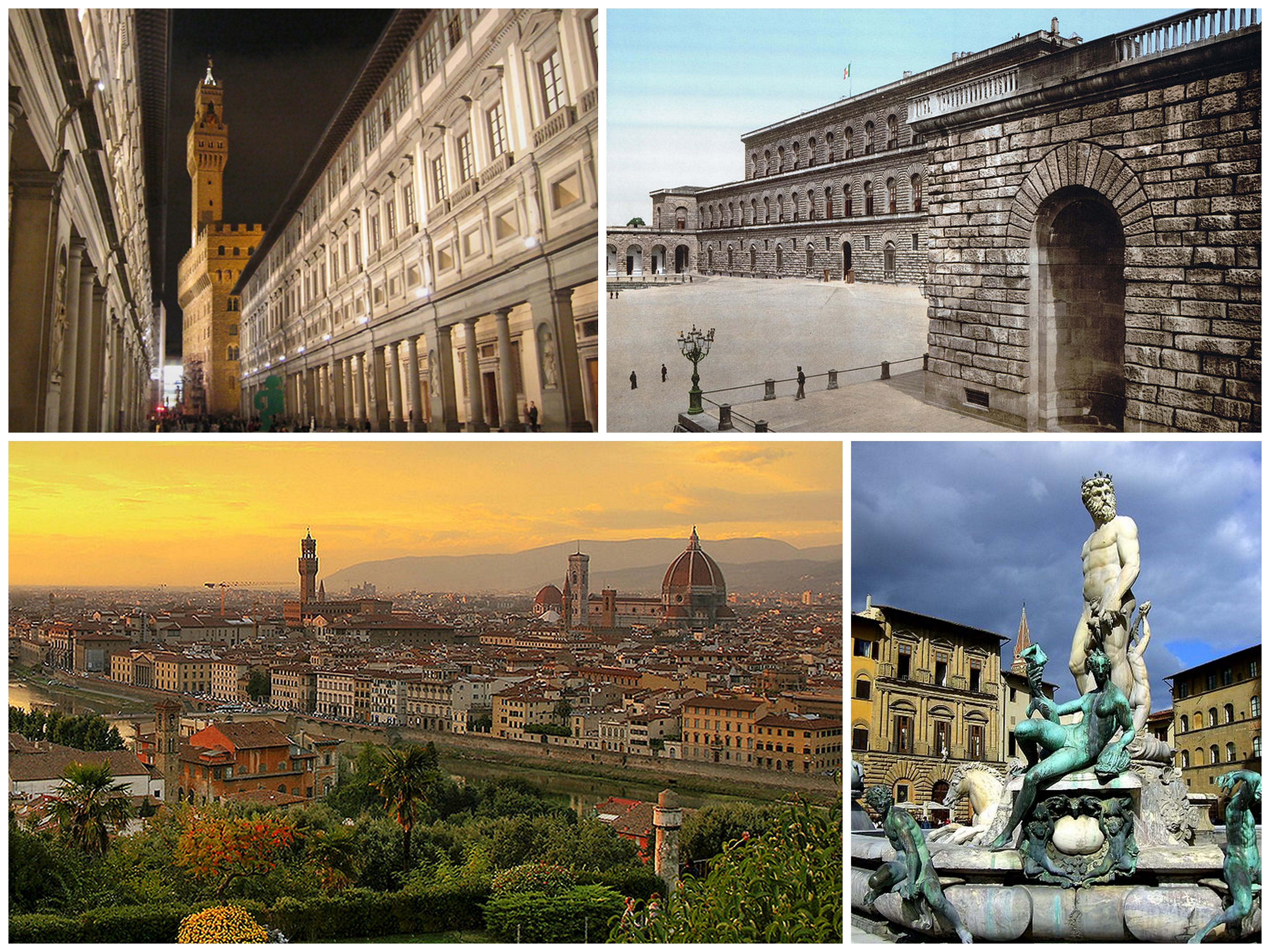 Collage_Firenze