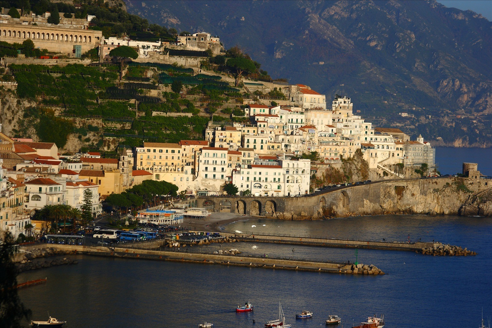 Amalfi_Coast_-_Wednesday_034