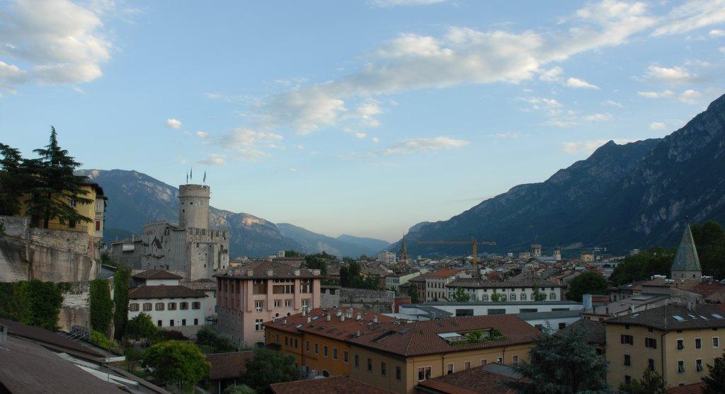 Panorama_Trento_Italy