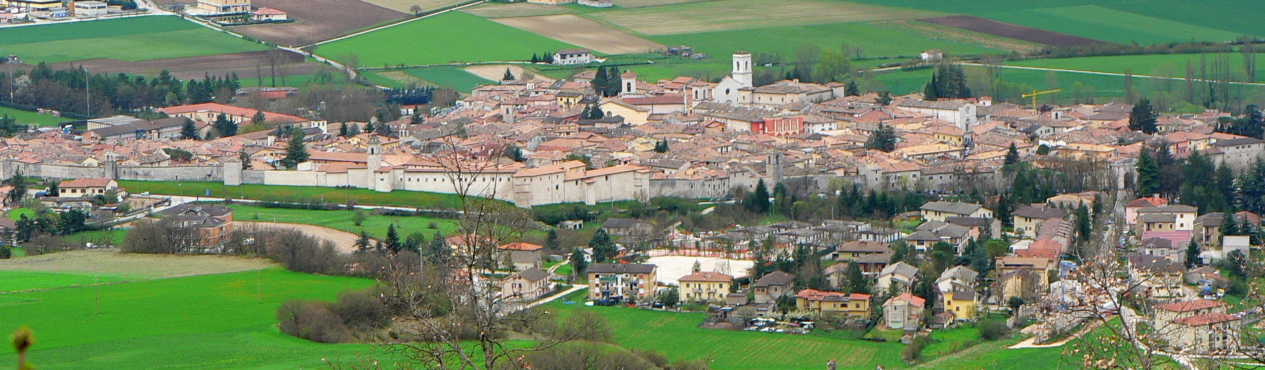 Norcia-panorama