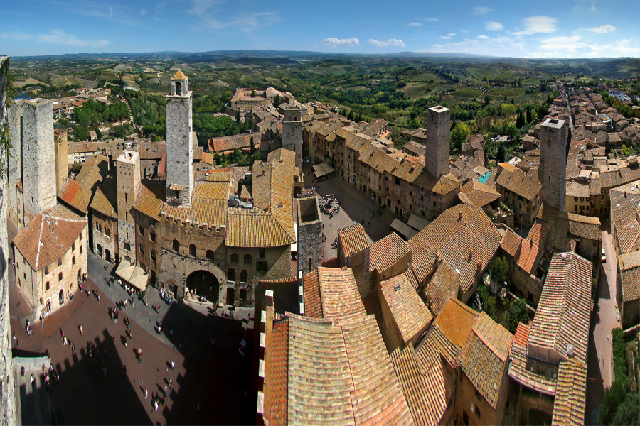 Toscana_SGimignano_tango7174