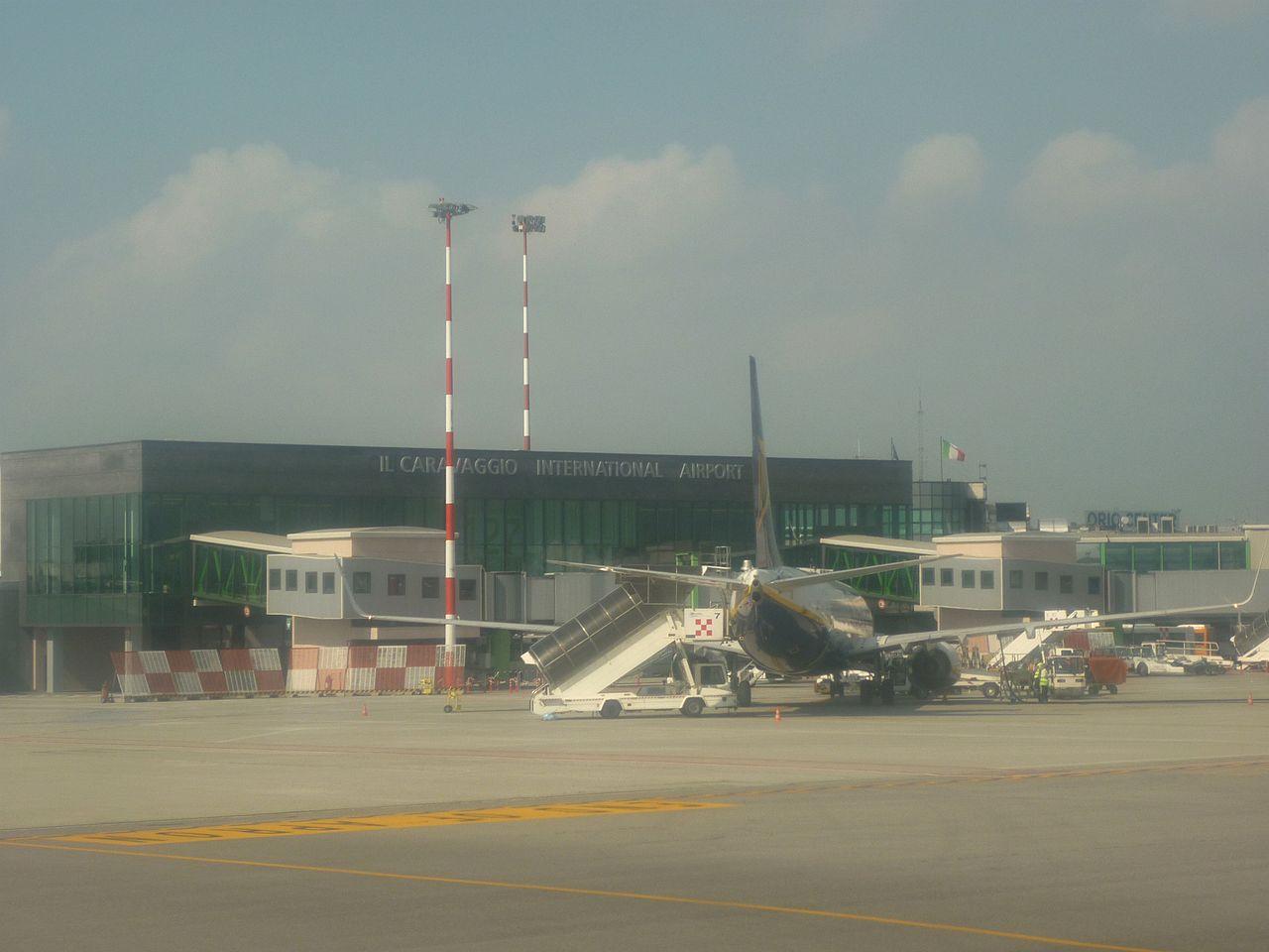 Aeroporto Trento : Flughäfen beim gardasee