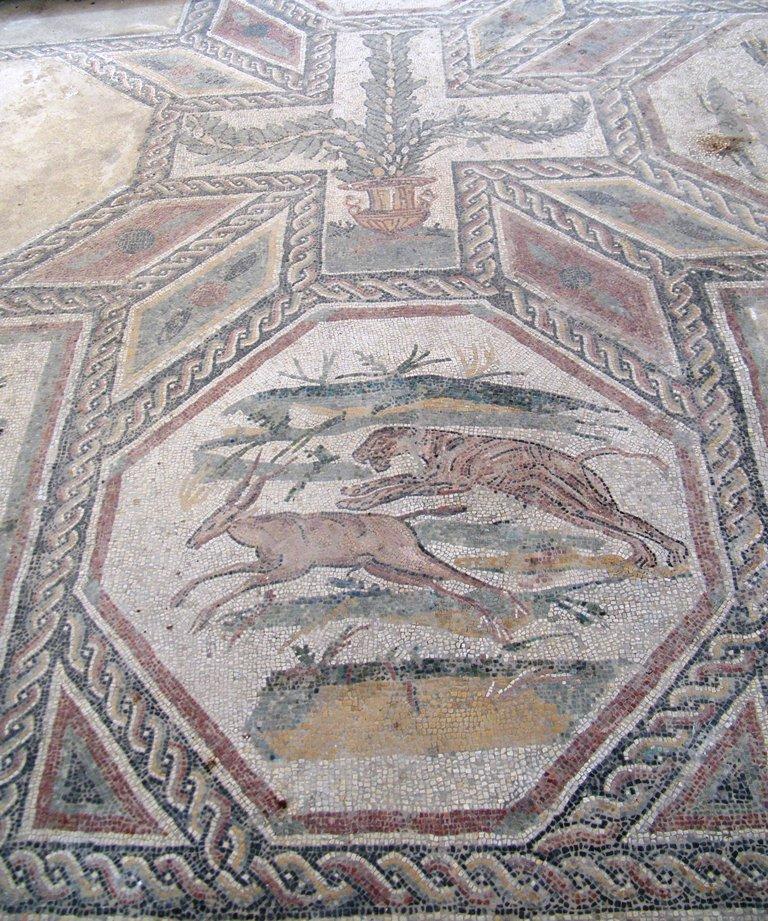 Mosaico_con_animali_-_Villa_romana_-_Desenzano_del_Garda_(Foto_Luca_Giarelli)