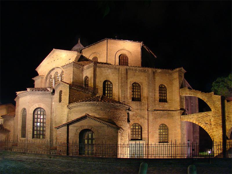 Basilica_of_San_Vitale,_Ravenna,_Italy