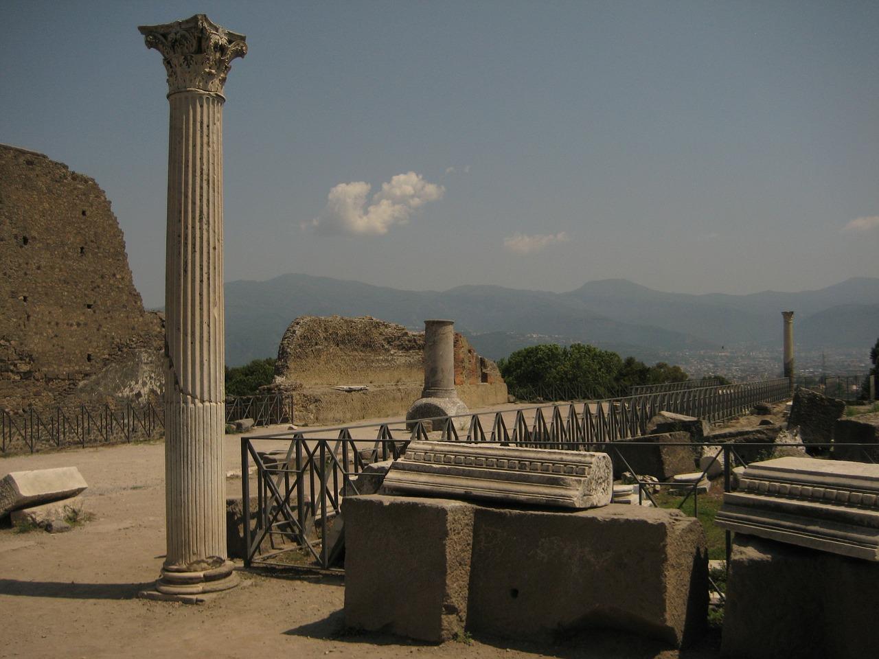 pompeii-229025_1280