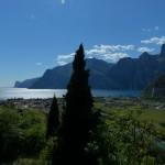 Gardasee-Trip Juli 2015