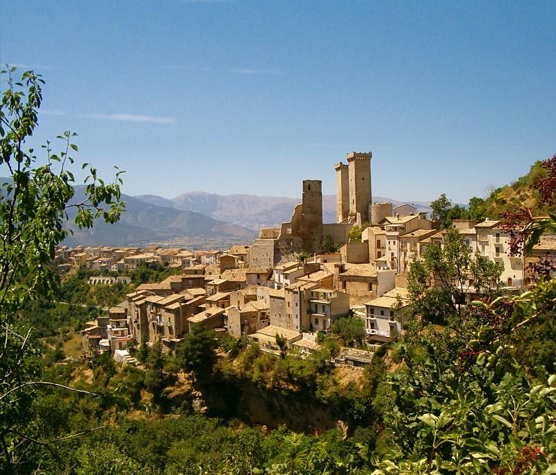 Abruzzo_pacentro2