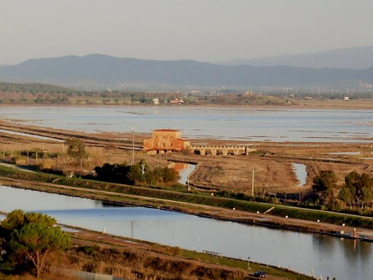 Casa_Rossa_Ximenes_e_Diaccia_Botrona_dal_Castello_Castiglione_della_Pescaia