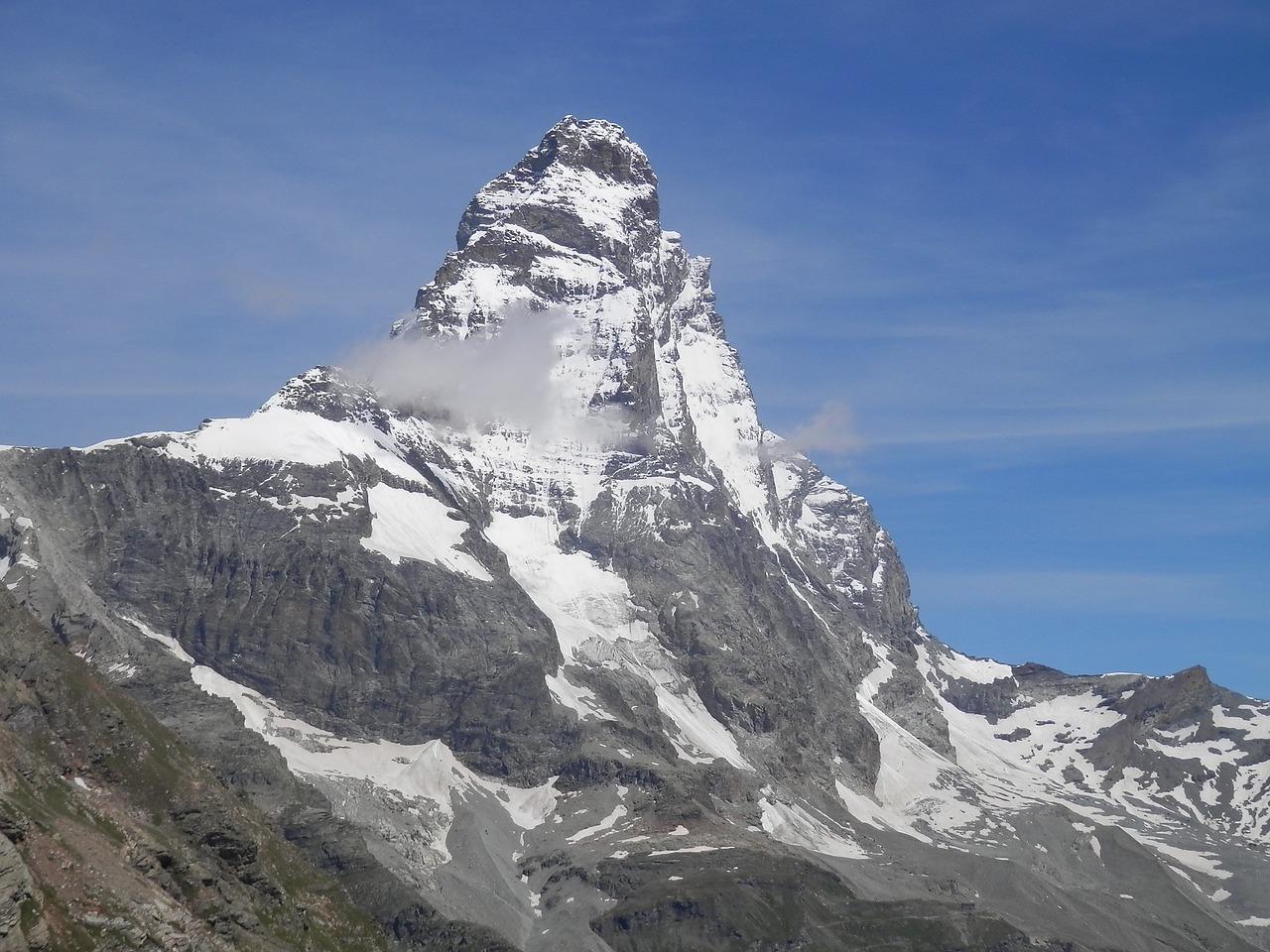 mount-matterhorn-1339958_1280